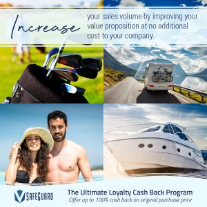 SafeGuard Loyalty Programs