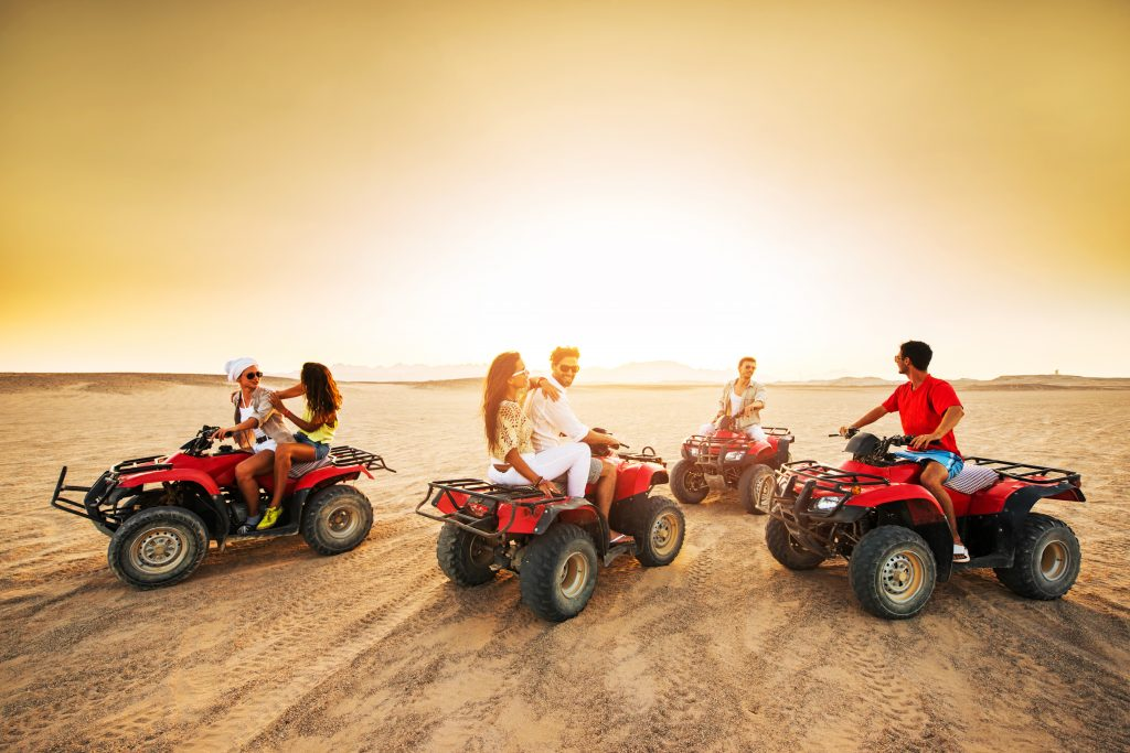 SafeGuard Loyalty Program for ATV Ownership